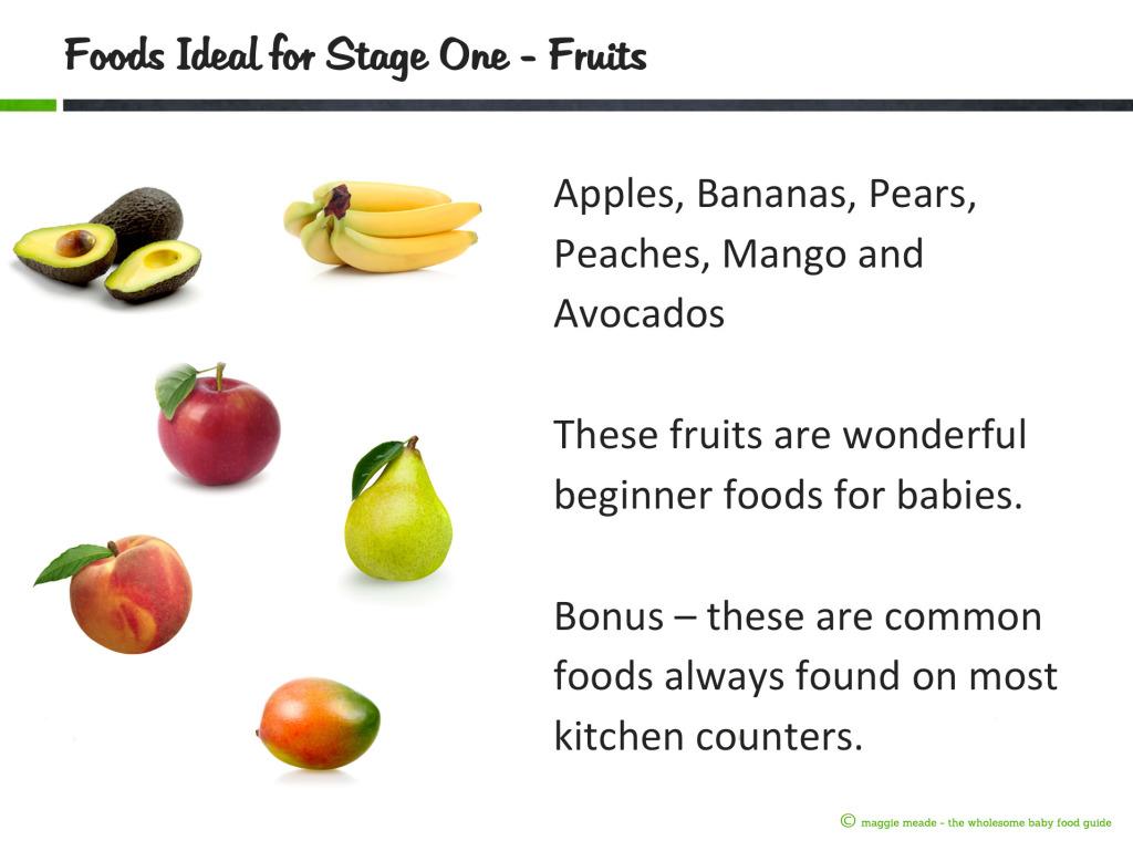 stageonefruits